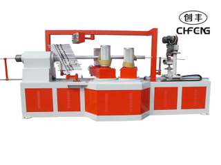 CFJG-150 Large Size Paper Tube/Core Making Machine
